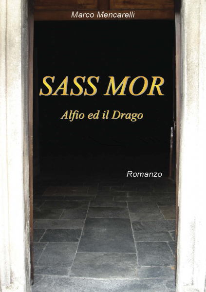 SASS MOR Alfio ed il drago