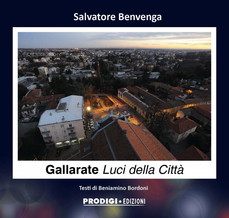 GALLARATE LUCI DELLA CITTÀ