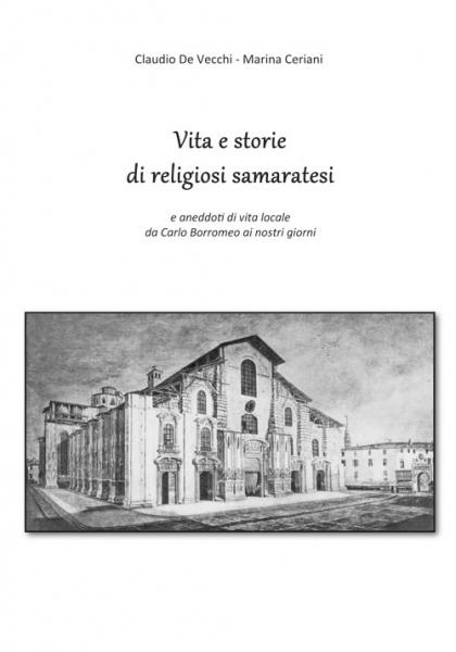 VITA E STORIE DI RELIGIOSI SAMARATESI