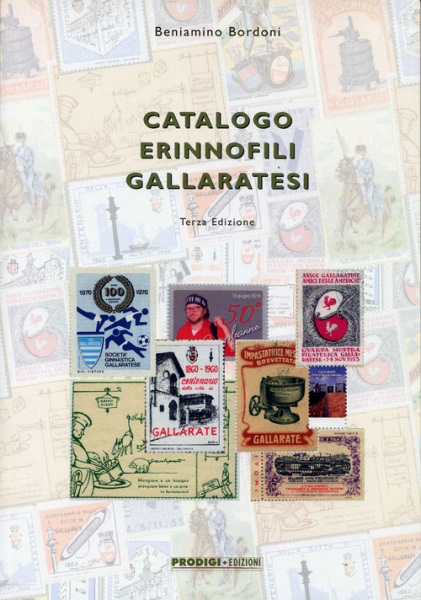 CATALOGO ERINNOFILI GALLARATESI