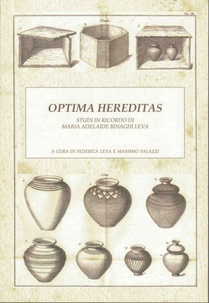 OPTIMA HEREDITAS
